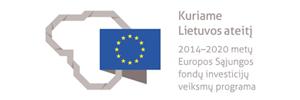 Europos sąjungos fondų investicijų veiksmų programa