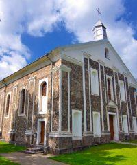 Церковь Божьего Провидения Бога
