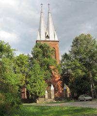 Panemunėlio šv. Juozapo Globos bažnyčia