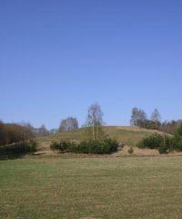 Baušiškių piliakalnis