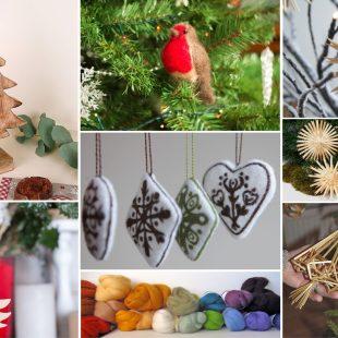 Создать рождественскую сказку