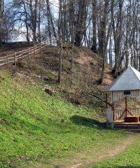 Panemunio piliakalnis
