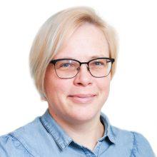 Ingrida Kujelė