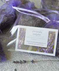 Lavender homestead