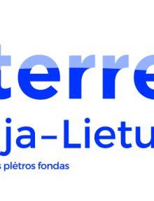 Projektas INTERREG
