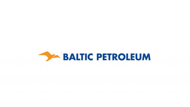 "Gas station ""Baltic Petroleum"""