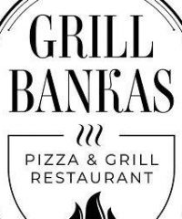 "Cafe ""Grill bankas"""