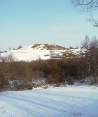 Kalnočių piliakalnis