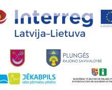 Interreg projekts
