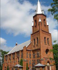 Panemunio švč. Trejybės bažnyčia