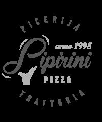 "Restaurant ""Pipirini Pizza&Trattoria"""