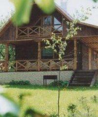 V. Seržinto lauku sēta