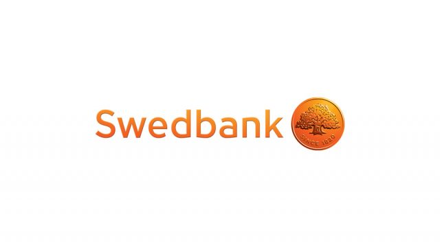 Банкомат SWEDBANK at Respublikos g.