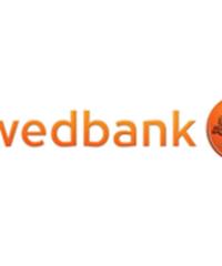 """SWEDBANK"" bankomāts NORFA"