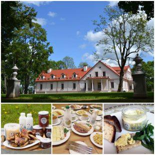 """Tvaraus kulinarinio paveldo edukacija """"Darnoje su gamta vardan sveiko maisto ir žydresnės Baltijos jūros"""""""