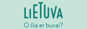 Lietuvos turizmas | Lithuania Travel